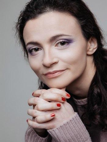Наталья Липкина - директор по рекламе