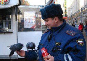 Смолян призвали фотографировать полицейских при исполнении
