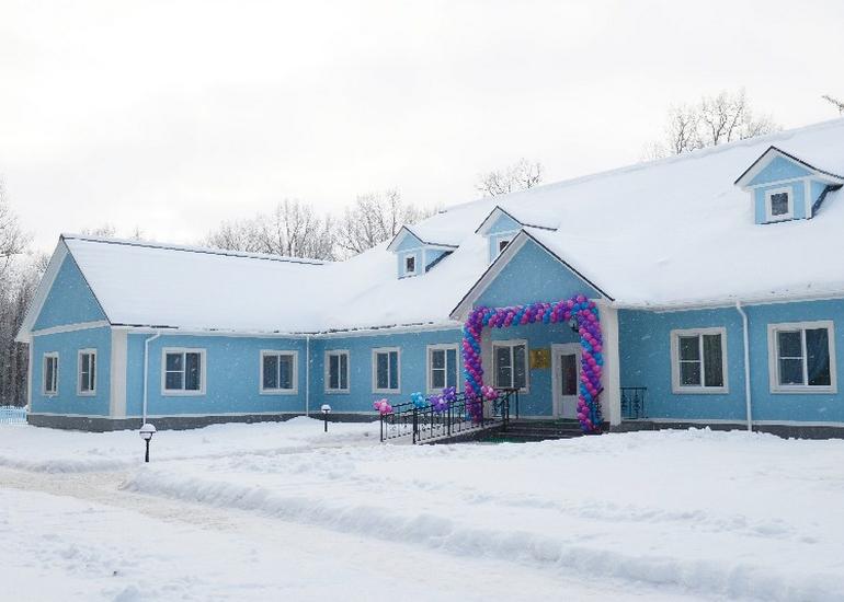 Есть ли в смоленской области дома престарелых дом для престарелых барнаул