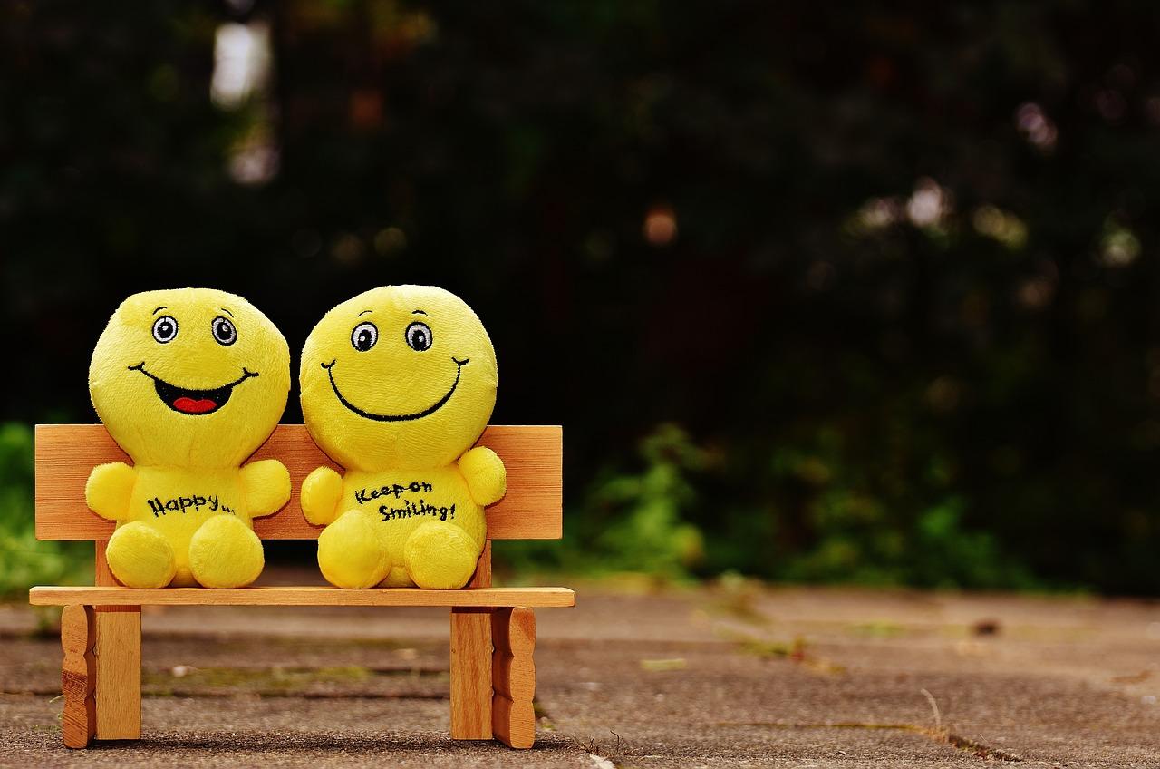 Открытка, картинки для друзей с надписями позитивные