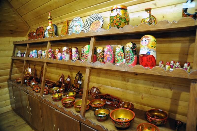 В Смоленской области обсудили туристический потенциал Гагаринского района