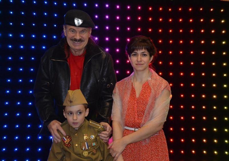 Юный смолянин победил на конкурсе талантов Musical Bridge