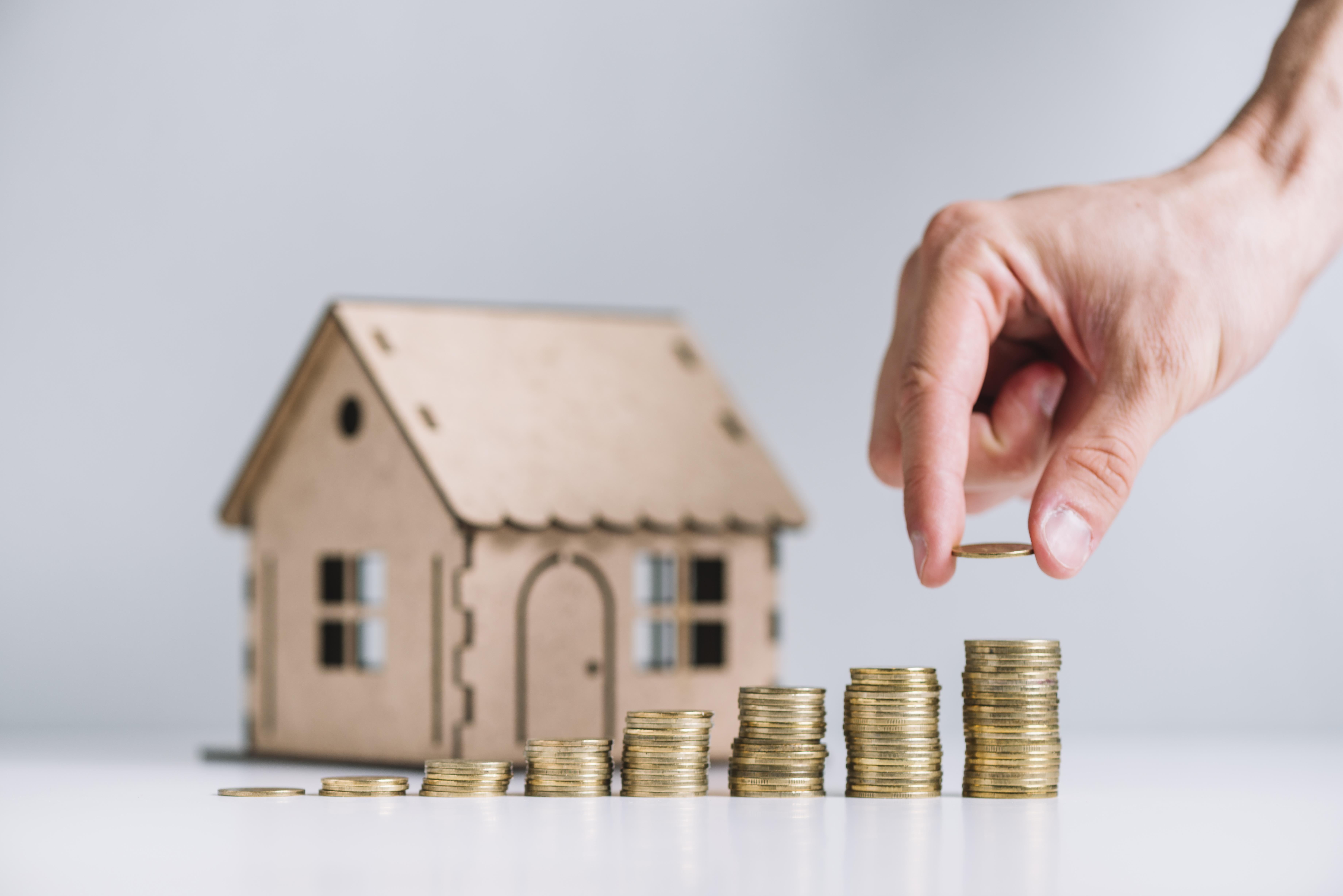 строительство домов в счет квартиры