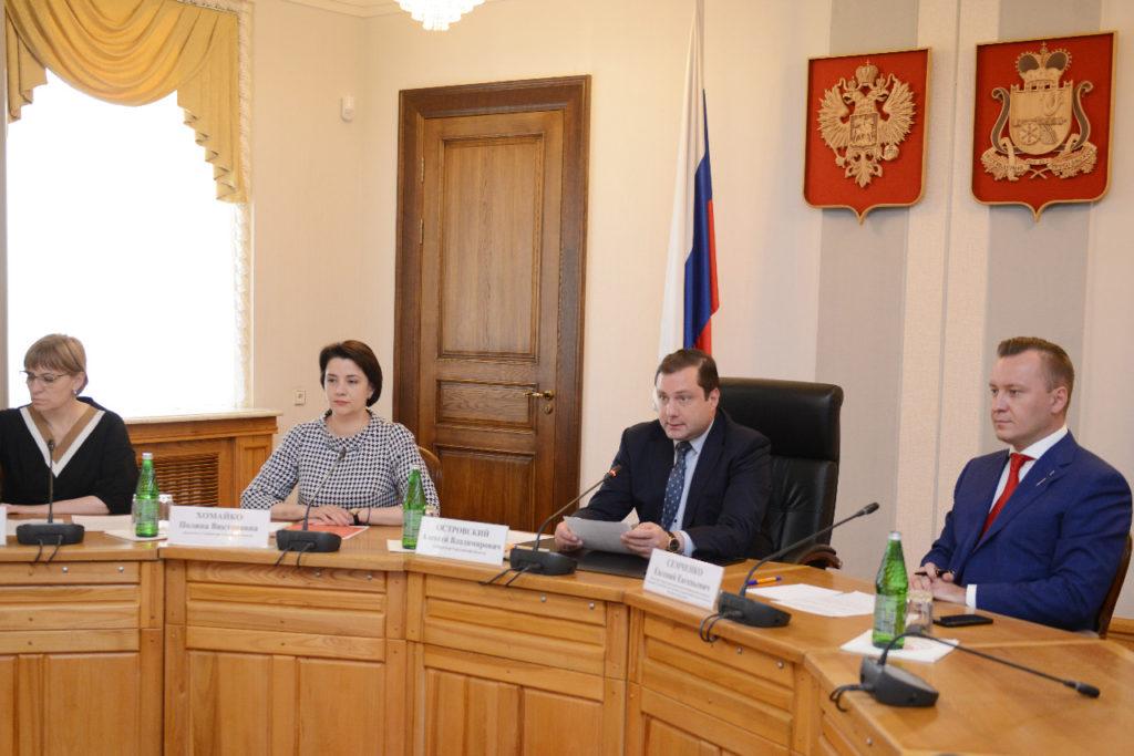В Смоленской области организуют 31 пункт проведения ЕГЭ