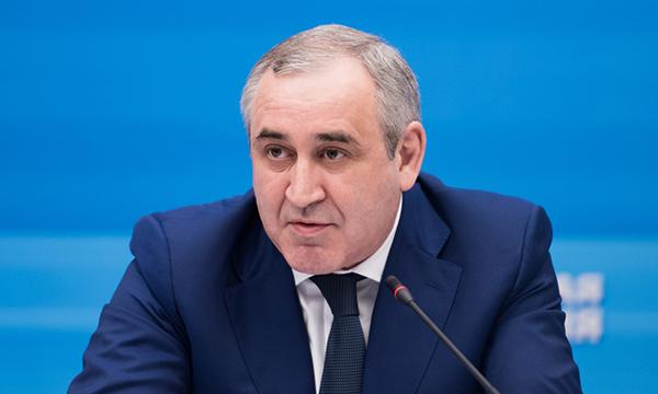Об опыте Смоленской области рассказали на Госсовете по вопросам развития села