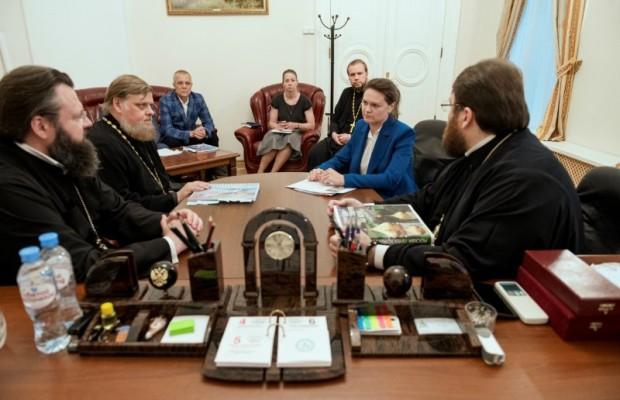 Смоленский Свято-Успенский кафедральный собор ждет реставрация