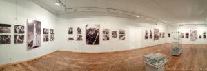 выставка Гагарин