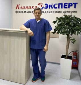 Валерий Нагорный