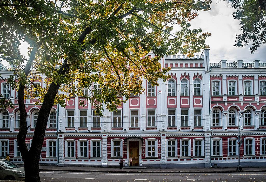 «НОЧЬ музеев -2021» в Смоленске: программа мероприятий