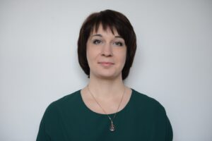Ольга Стунжас