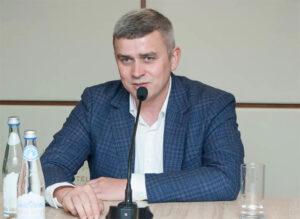 Лысов Ростелеком